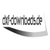 DXF DWG Download Börse icon