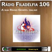 Radio filadelfia 106 icon