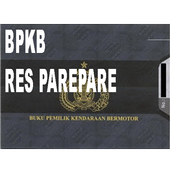 BPKB PAREPARE icon