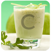 Cold Pressed Juicing Recipes icon