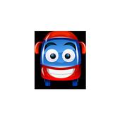ETbus icon
