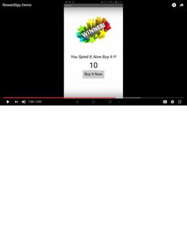 RewardSpy apk screenshot