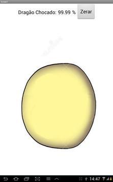 Chocando o ovo do dragão poster