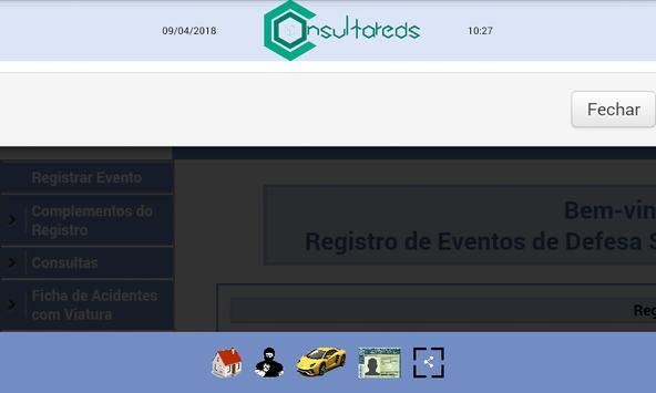 ConsultaReds screenshot 3