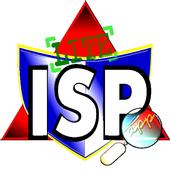 ISP app Lite icon
