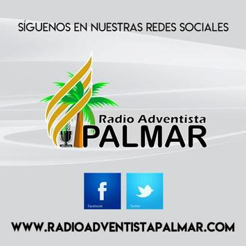 Radio Adventista Palmar screenshot 1