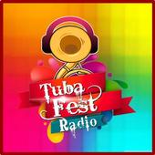 Tuba Fest Radio icon