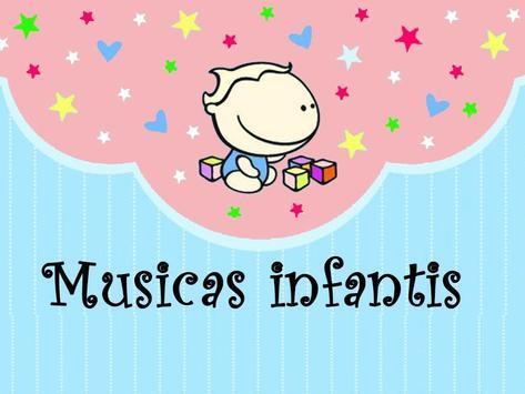 Musicas infantis (Portugues) screenshot 3