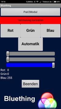 Bluething screenshot 1