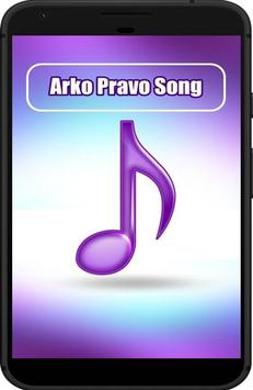 ALL SONG  ARKO PRAVO poster