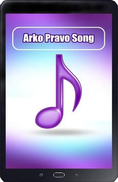 ALL SONG  ARKO PRAVO screenshot 1