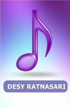 LAGU DESY RATNASARI MP3 apk screenshot