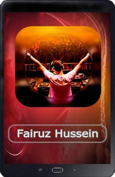 Lagu FAIRUZ HUSEIN MP3 apk screenshot