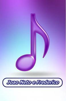 Joao Neto e Frederico songs poster