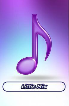 Little Mix All Song apk screenshot