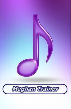 Meghan Trainor songs poster