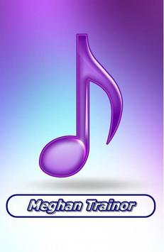 Meghan Trainor songs apk screenshot