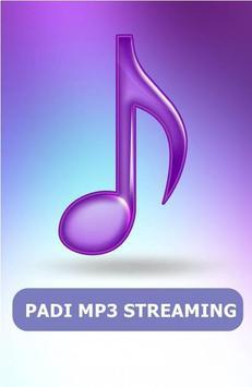 LAGU PADI MP3 poster
