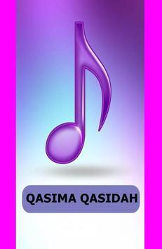 LAGU QASIMA QASIDAH poster