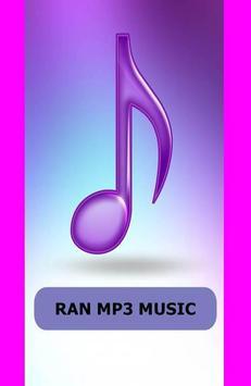LAGU RAN MP3 poster