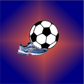 Trainer Soccer icon