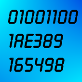 Binary/Hex/Decimal Converter icon