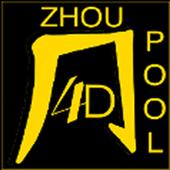 Zhoupools icon