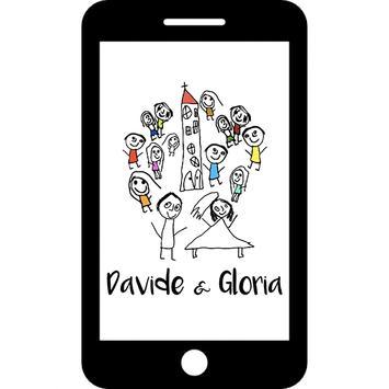 GolliEPApp - Davide & Gloria poster