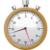 "Stopwatch - ""HakaRun"" icon"