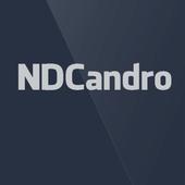 NDC-andro icon