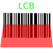 Lector: código de barras y qr icon