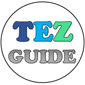 GUIDELINE TEZ APP icon