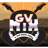 Rádio GV Mix 1.5 icon