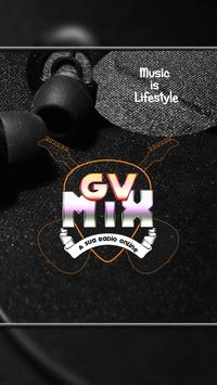Rádio GV Mix Beta screenshot 1