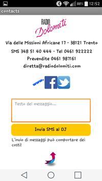 Radio Dolomiti screenshot 1
