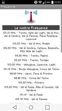Radio Dolomiti screenshot 2