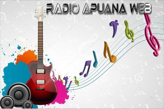 radioapuanaweb screenshot 2