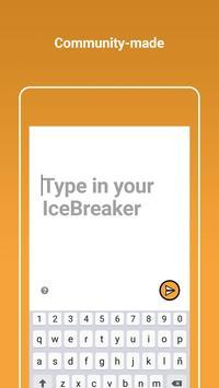 IceBreaker - Restart any chat poster