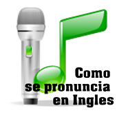 Pronuncia en Ingles Facil! icon