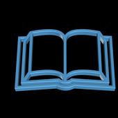 Random Bible Verse App icon