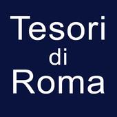 20 Tesori di Roma icon