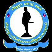 โรงเรียนปทุมราชวงศา::ออนไลน์:: icon
