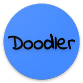Doodlee by Aashi icon
