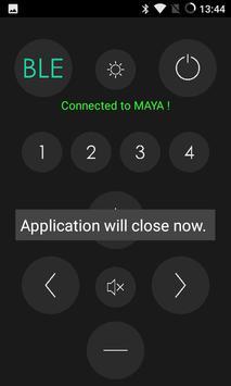 MAYA advanced preamplifier screenshot 5