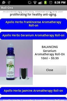 Apollo-Herbs apk screenshot