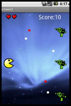 KCIS-Get the Bullets! apk screenshot
