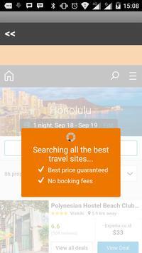 Kawai - Booking Hotel deals screenshot 2