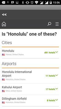 Kawai - Booking Hotel deals screenshot 3