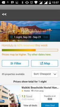Kawai - Booking Hotel deals screenshot 4