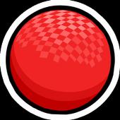 Dodgeball Fling icon